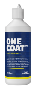 OneCoat Floor & wall